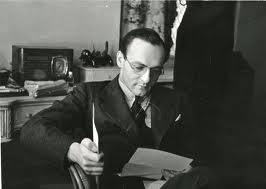 Sanford Meisner 1935