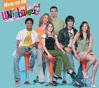 Unfabulous group photo